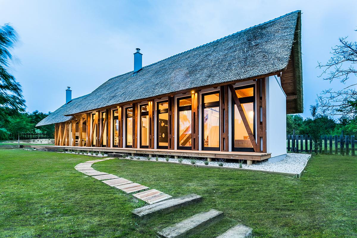 Guesthouse Dörgicse