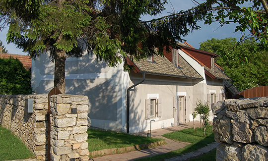 Guesthouse Vászoly