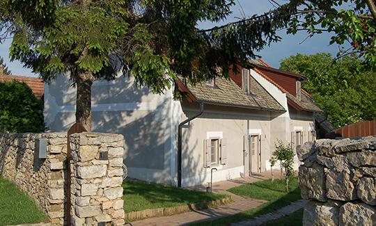 Guesthouse Vászoly